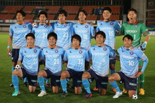 YS横浜、桐蔭横浜大MF宮尾孝一の加入内定を発表「やっとスタートラインに立てた」