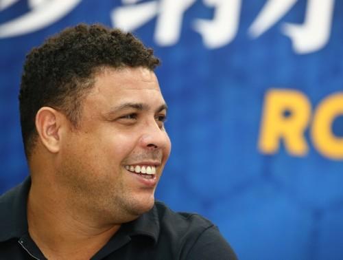 元ブラジル代表FWロナウド、最強のDFを暴露「無条件でマルディーニ」