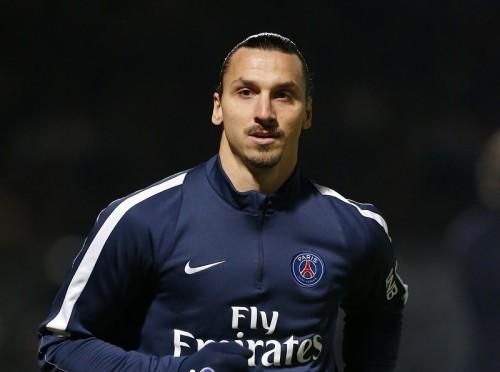 アーセナルとチェルシーがイブラに興味…PSGとは今季で契約満了