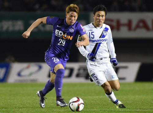今季Jリーグの各賞を発表…ベストヤングプレーヤーは広島FW浅野