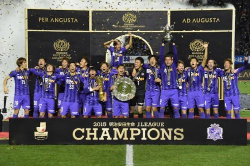 来季ACL組み合わせ決定…J王者・広島はFCソウル、ブリーラムらと同組