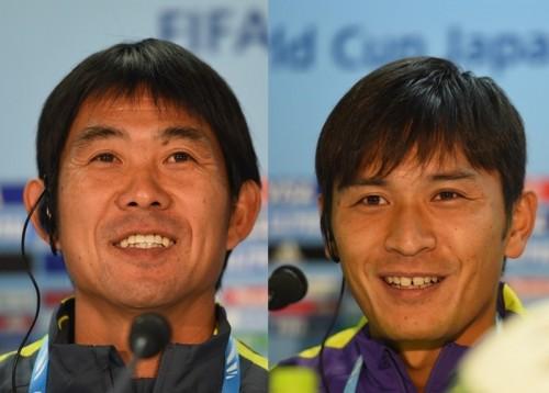 広島、クラブW杯初戦突破へ…森保監督&青山「Jを3度優勝した自信ある」