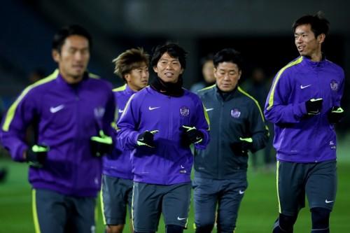 広島FW佐藤寿がクラブW杯開幕戦に向けて激白「結果を出さなければ意味がない」