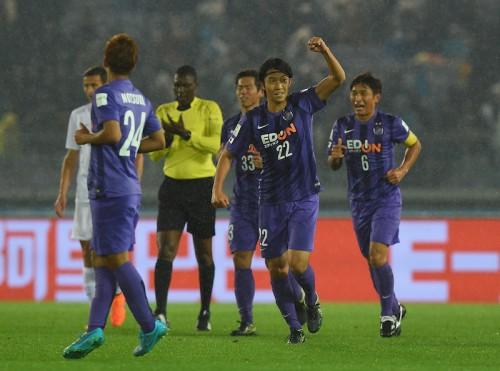 J王者・広島、負傷者続出も貫禄の完封勝利…クラブW杯準々決勝進出