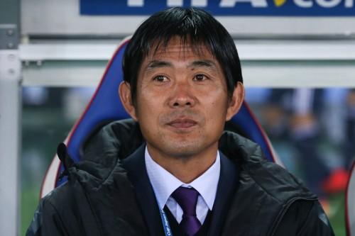 初のクラブW杯ベスト4入りを狙う広島・森保監督「新たな歴史を刻む」