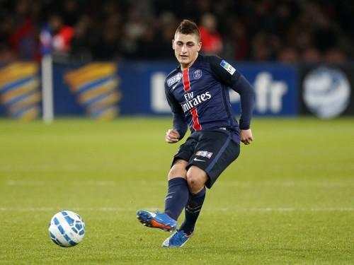 ヴェラッティ、仏リーグ最優秀外国人に…昨年までイブラが3年連続受賞