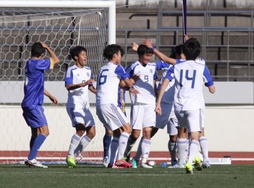 関西学院大、阪南大との関西対決を制してインカレ初優勝…今季4冠達成