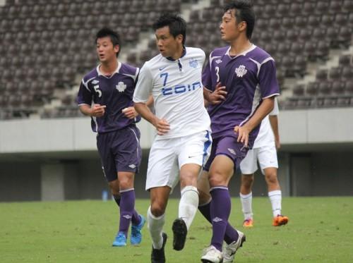 湘南、桐蔭横浜大MF山根視来の加入内定を発表「積極的に仕掛けるドリブルに注目してほしい」