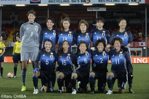 日本女子代表各カテゴリーの年間予定発表…2月29日から五輪最終予選へ