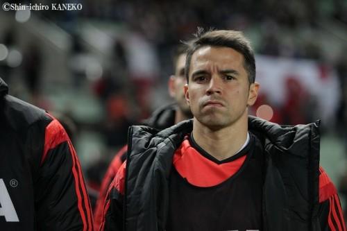 サビオラ、古巣バルサとの決勝戦出場は叶わずも…「昔を思い出した」