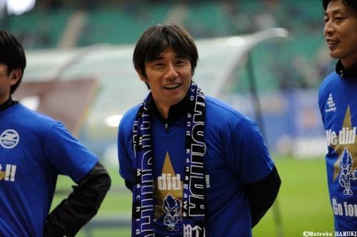 4年ぶりJ2復帰の町田、相馬監督の来季続投を発表「残留が最低目標」