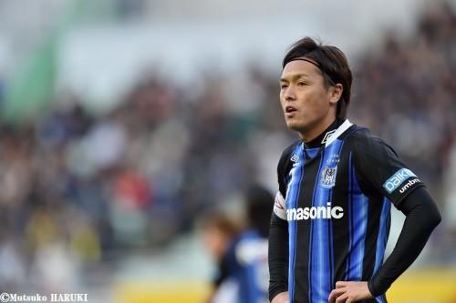 我慢のサッカーで天皇杯連覇へ前進…G大阪MF遠藤「辛抱強くやれた」