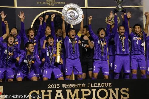 広島、3年ぶりのクラブW杯出場決定…開幕戦でオークランド・シティと対戦