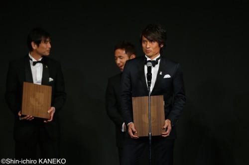 宮本氏、来季G大阪ユースの監督に就任「Jを支える選手を育成したい」