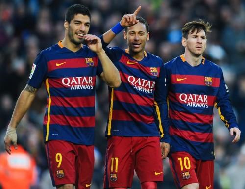 """まさにサッカーの宝石箱…""""MSN""""だけではない、欧州王者バルセロナの魅力とは"""