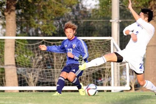 鈴木政一前監督のサッカーを継承するU-18日本代表…内山篤監督「同じやり方で、今度こそアジアを抜ける」