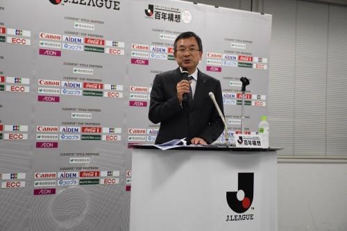 Jリーグ年間スケジュールが発表…J1は2月27日に開幕、J3が2回戦総当たりに