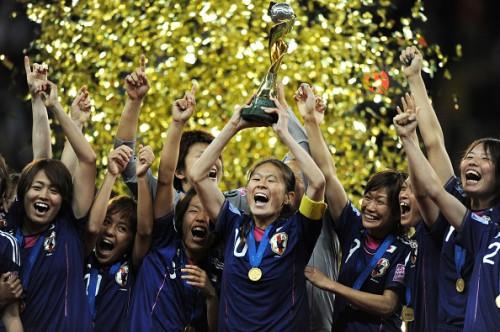澤穂希が現役引退…W杯6回出場はギネス、2011年に世界一&FIFA最優秀選手