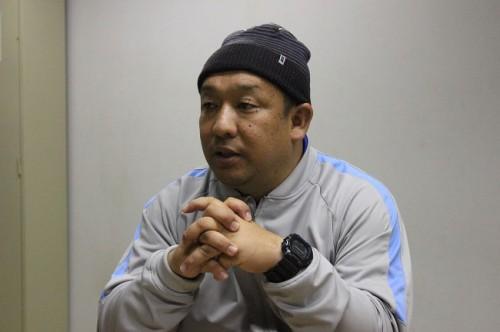 選手権に臨む桐光学園のテーマは「破壊」、鈴木勝大監督「最後に一番いい景色を見られると信じている」