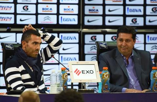 テベスはカジノもケンカも契約違反…サッカー選手の面白過ぎる「契約条項」