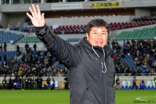 1年半前の約束…宙を舞った東福岡の森重監督「生徒たちが夢をかなえてくれた」