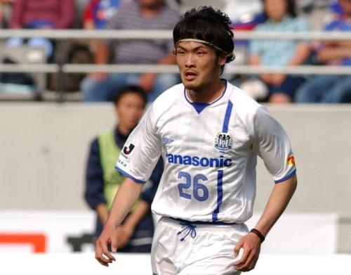 34歳FW中山悟志が現役引退「とても幸せな最高のサッカー人生でした」