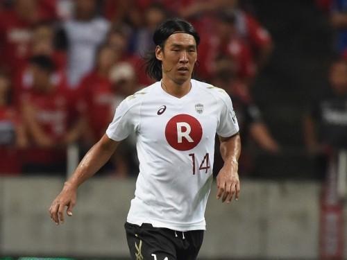 札幌、神戸からDF増川を獲得…J1通算288試合出場のベテラン