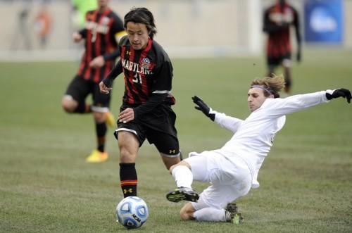 日本人初の快挙…MLS・トロントFCがMF遠藤翼をドラフト1位指名
