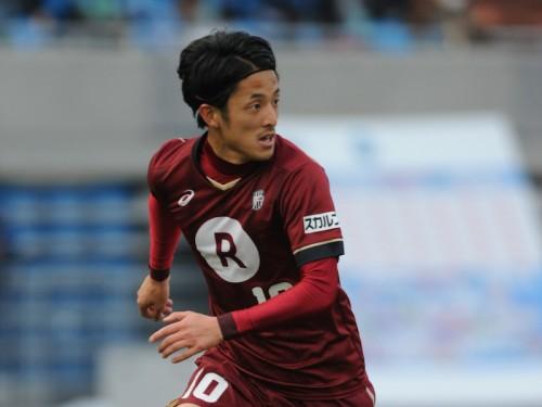 移籍決定で古巣神戸に感謝…森岡亮太「欧州で活躍するための第一歩」