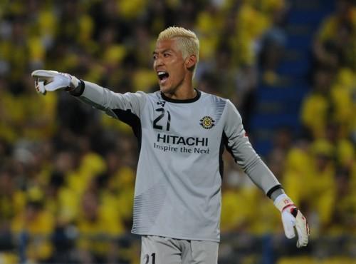 京都が柏からGK菅野を完全移籍で獲得…2度のJ1昇格を経験