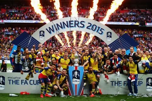 FAカップ4回戦の組合せ決定…レスターは再試合勝利で3部クラブと