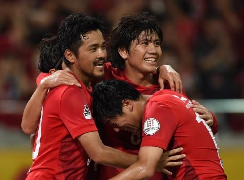 浦和の新シーズン背番号発表…新加入の遠藤は「6」、柏木は「10」に変更