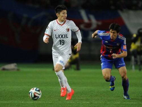 岡山、鹿島からU23代表FW豊川を期限付き移籍で獲得「重要な1年になる」