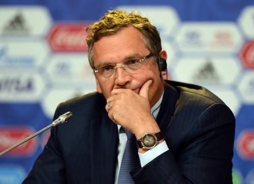 FIFA、ヴァルケ事務局長の9年間停職を希望か…W杯チケット不正取引