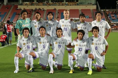 藤枝MYFC、桐蔭横浜大DF佐々木宏樹ら大学3選手の加入内定を発表