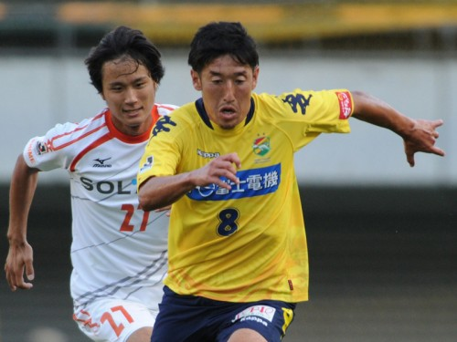 千葉MF谷澤達也、町田へ期限付き移籍「1試合でも多く勝利に貢献」