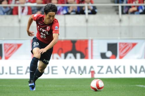 鹿島も正式発表…金崎夢生の退団が決定、ポルティモネンセへ復帰