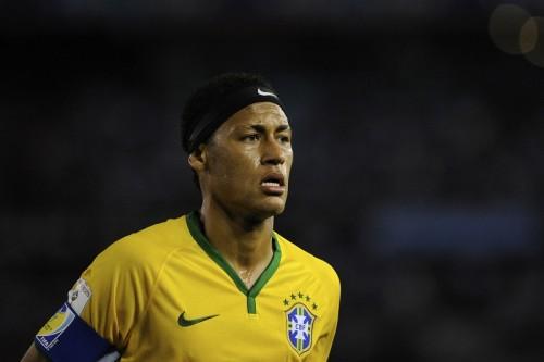 ブラジル、リオ五輪のOA枠候補3名が決定か…ネイマールの名前も
