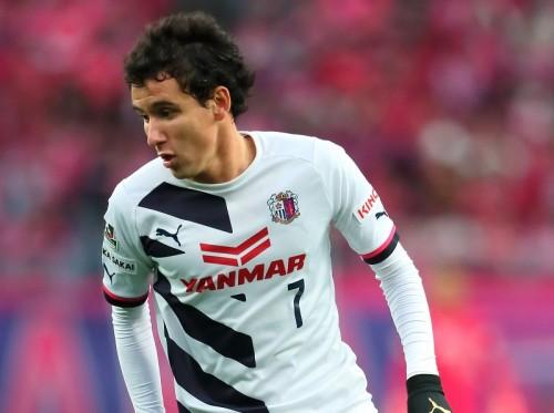 C大阪、FWエジミウソン、FWパブロら外国籍選手3名と契約更新せず
