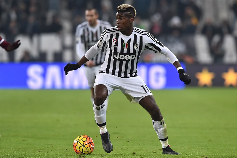 during the TIM Cup match between FC Juventus and Torino FC at Juventus Arena on December 16, 2015 in Turin, Italy.