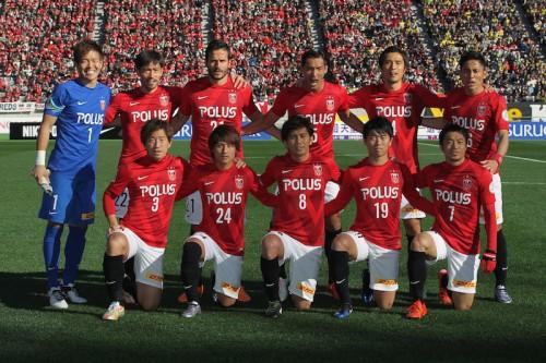 浦和、天皇杯決勝のスタメンに3戦連発中の李ら…負傷の柏木は欠場