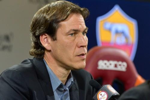 ローマ、ガルシア監督との契約解消を発表…後任はスパレッティ氏復帰か