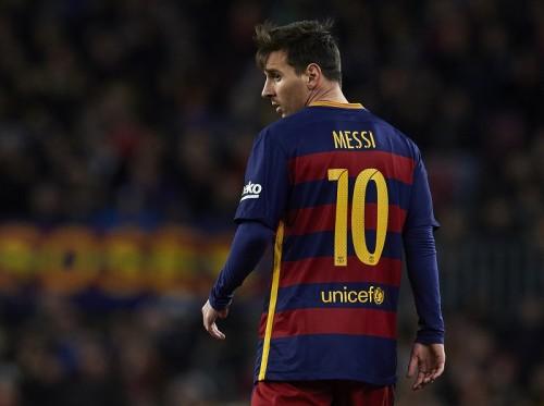 FIFA、バロンドール受賞者をメッシとフライング発表…直後に否定