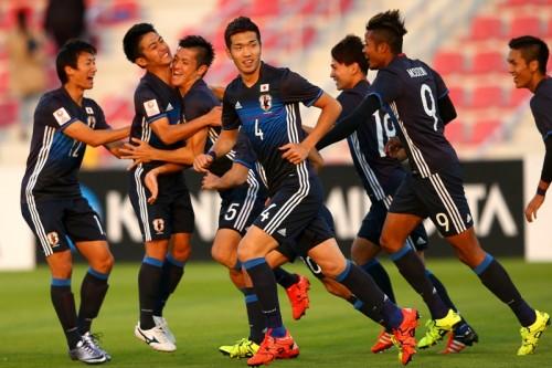 U23日本代表、五輪最終予選を白星発進…植田の決勝点でライバル北朝鮮を下す(ハイライト動画あり)