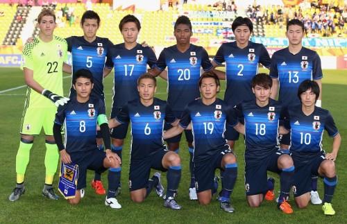 U23日本、勝てば五輪のイラク戦に遠藤、鈴木らが先発…南野も復帰