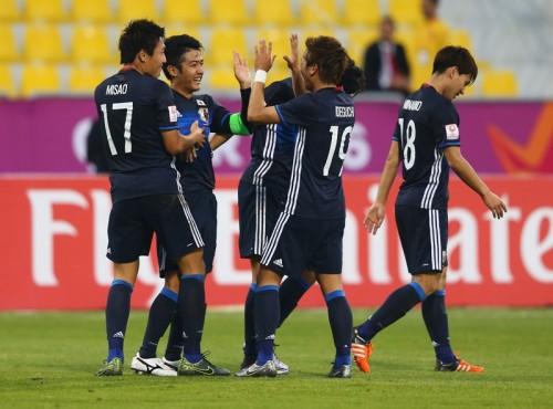 U23日本代表、大島の豪快ロング弾などでサウジ撃破…3連勝で勝負のイラン戦へ(ハイライト動画あり)