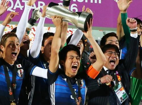 急成長を遂げた日本…激戦の連続で得た「勝ちグセ」を手にリオ五輪で飛躍へ