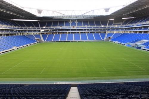 圧倒的に素晴らしい市立吹田サッカースタジアムは、なぜ安価で建設できたのか? キーマンに聞く 建築秘話