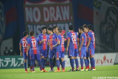FC東京が目指す勝負へのこだわり…勇気を持ったアクションで頂点へ