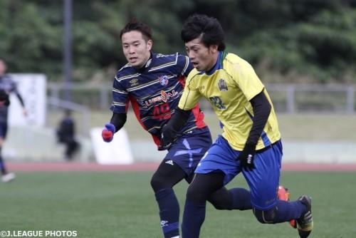 FC東京、城福新体制はスコアレスドロー…FC琉球と熱戦演じるも不発